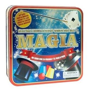 Trucos De Magia Lata