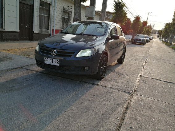 Volkswagen G5 Power Hd Ac Ac