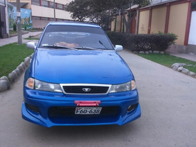 Daewoo Racer Classico