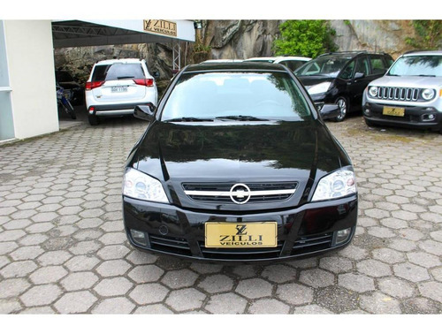 Chevrolet Astra Advantage 2.0 Mt