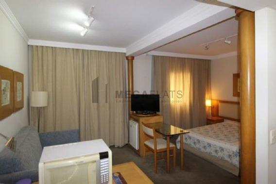 00227 - Flat 1 Dorm, Pinheiros - São Paulo/sp - 227
