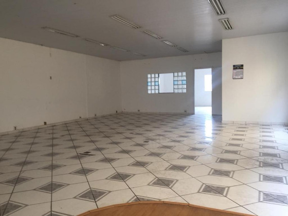 Galpão Em Lapa, São Paulo/sp De 500m² Para Locação R$ 9.000,00/mes - Ga514191