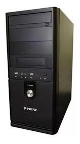 Cpu Nova - Dual Core 3.0 4gb Ddr3 De Ram Ssd 120 Windows 7