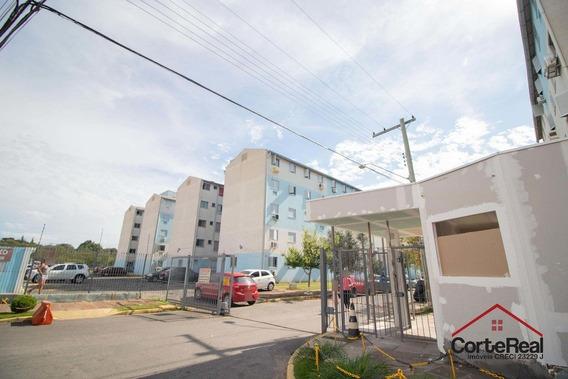 Apartamento - Rubem Berta - Ref: 8234 - V-8234