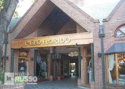 Local Comercial  Paseo Florido