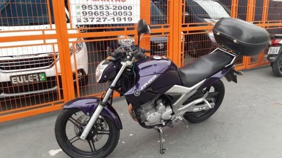 Fazer Ys 250 200 2012