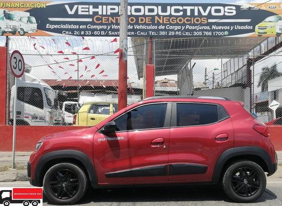Renault Kwid 2020 Full....