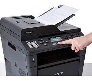 Impressora Multifuncional Brother 8512