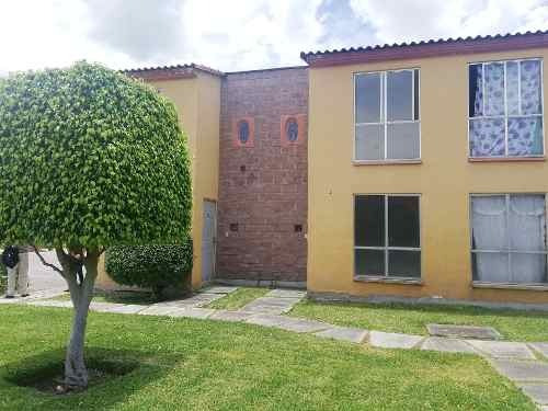 Casa En Remate Morelos, Trato Directo