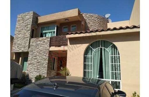 Hermosa Casa En Fraccionamiento Privado Villa Mar Ubicado En Playas De Tijuana