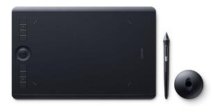 Tableta Grafica Wacom Intuos Pro Pth460 Bluetooth Small