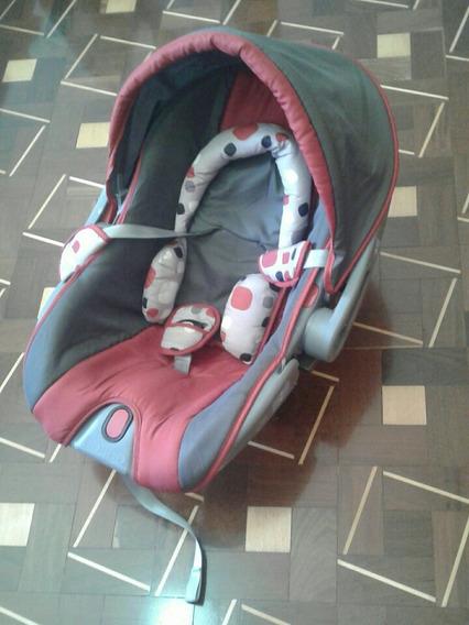 Bebê Conforto Cosco Vermelho