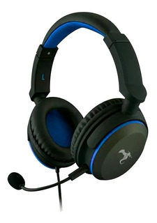 Audifonos Gamer Kolke Hero Entrada Jack 3.5mm Xbox, Ps4, Pc