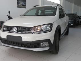 Volkswagen Saveiro 1.6 Cross 0km