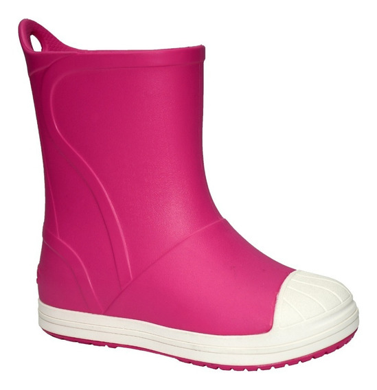 Crocs Bota Lluvia Bump It Boot Niño/a Rc Deportes
