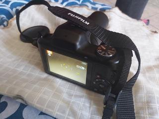 Cámara Profesional Fujifilm