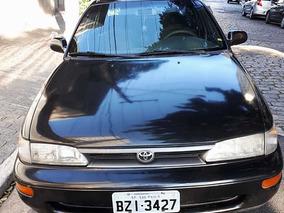 Toyota Corolla - 1.8 Le Gasolina 4p Automático