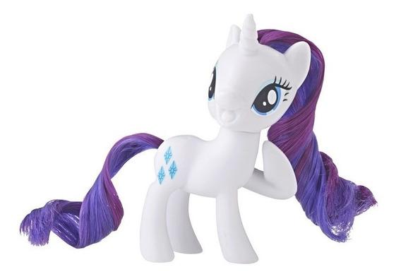 My Little Pony 7 Cm Rarity - Hasbro E4966