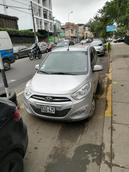 Hyundai I10 + Glp