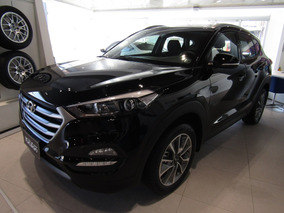 Hyunday Tucson Limited 4x4 Coreana 2019