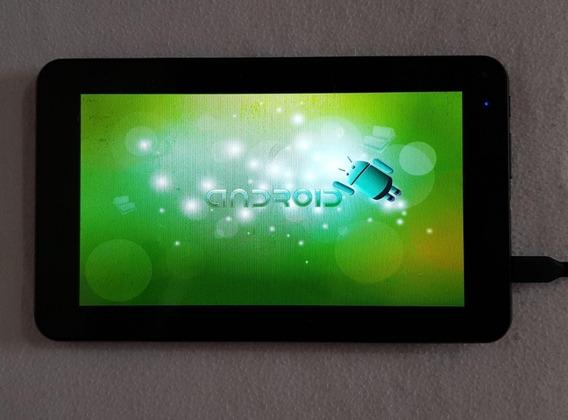 Tablet Lenoxx Info Tb-52 Ligando P/concerto Ref: R170