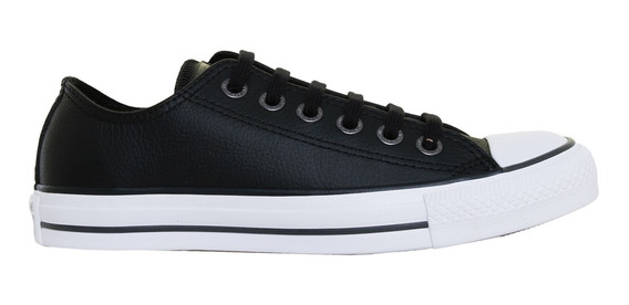 Zapatillas Converse Moda Chuck Taylor All Star Leather Ox Ng