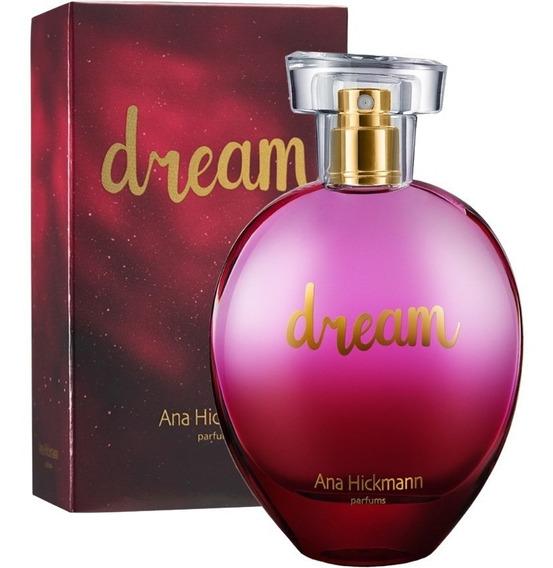 Perfume Ana Hickmann Dream 80ml Original