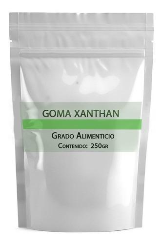Goma Xantana