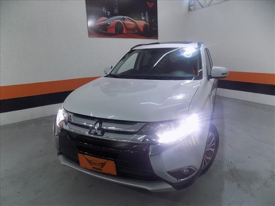 Mitsubishi Outlander 3.0 Gt 4x4 V6 24v Gasolina 4p Automatic