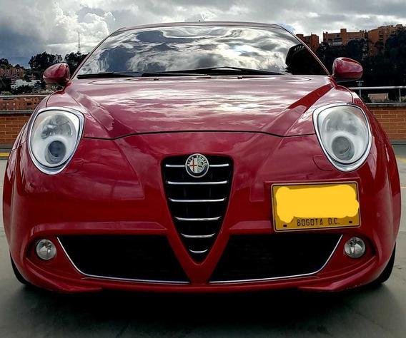 Alfa Romeo Mito Dna