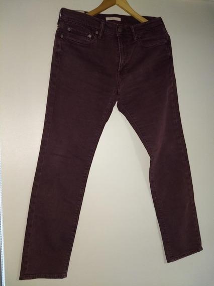 Pantalon Abercrombie & Fitch-skinny Jean 31w30 L