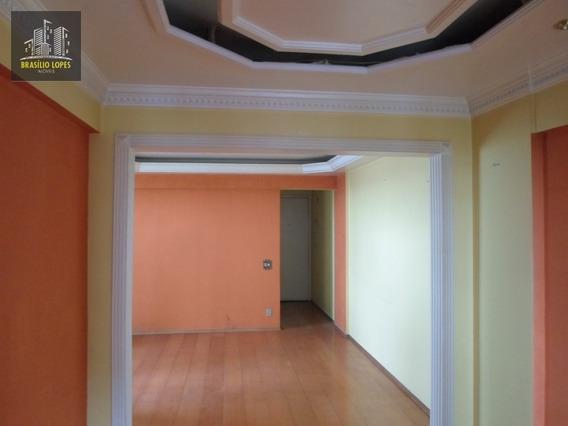 Apartamento 3 Dorms E 01 Vaga Na V Mercês | M425