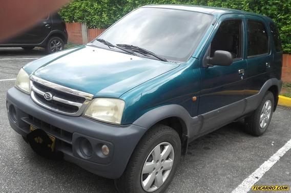Daihatsu Terios Campero 4x4
