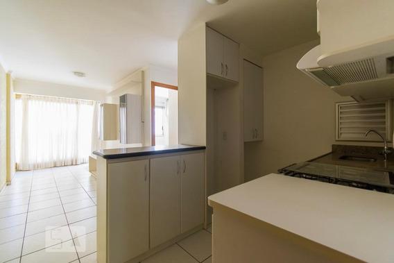 Apartamento Para Aluguel - Guará, 1 Quarto, 34 - 893115302