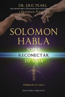 Solomon Habla - Eric; Ponzlov Frederick Pearl