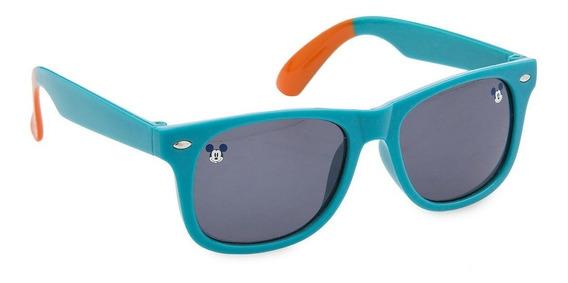 Óculos De Sol Infantil Mickey Disney Store