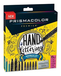 Prismacolor Premier Lettering Marcadores Ilustración