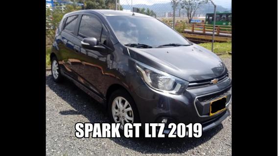 Spark Gt Ltz 2019