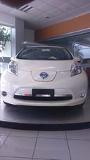 Nissan Leaf ¡llegó El Futuro!