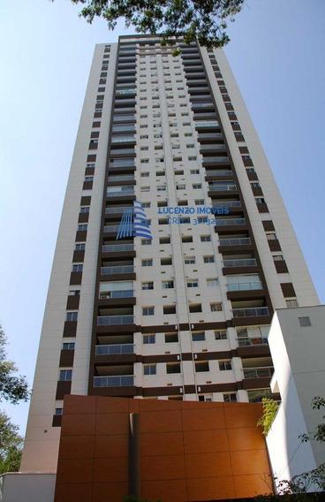 Apartamento A Venda No Bairro Morumbi Em São Paulo - Sp. - 677-1