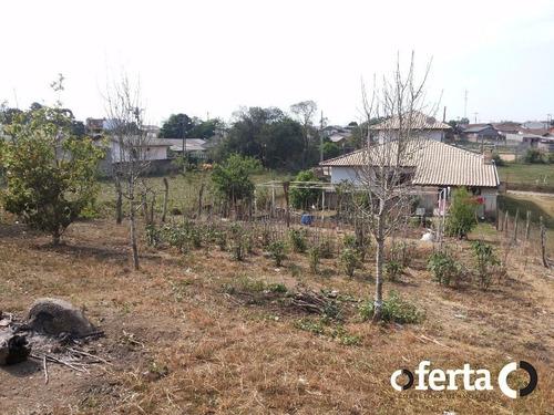 Imagem 1 de 15 de Chacara - Tamanqueira - Ref: 149 - V-149