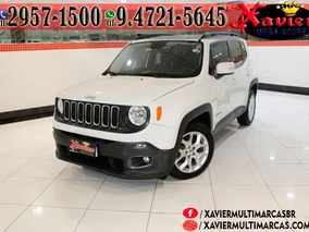 Jeep Renegade Longitude 1.8 2016 Financiamento Próprio 1709