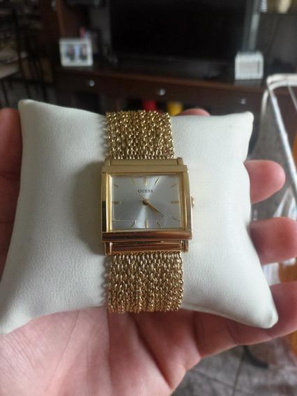 Relógio Feminino Guess - Gold