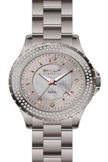 Relógio Seculus Feminino 24773lpsfis5