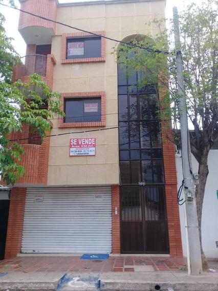 Arriendo Apartamento Barrio San Joaquin