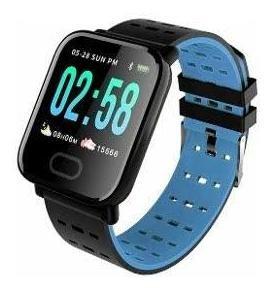 Relógio Inteligente A6