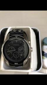 Relógio Fóssil Super Conservado