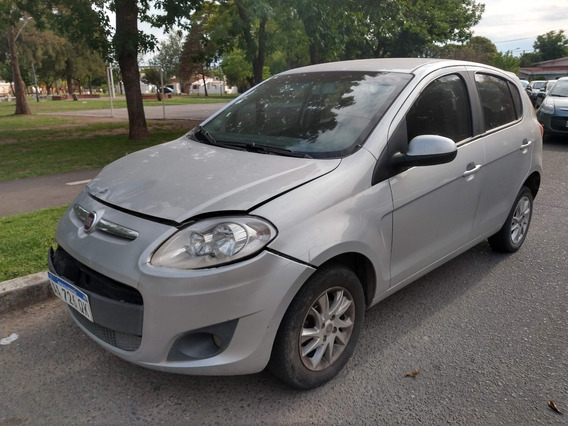 Fiat Palio Attractive Top 1.4