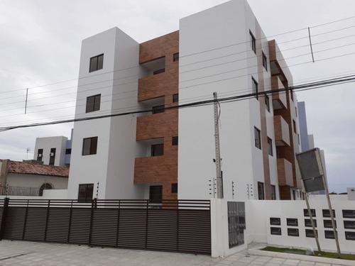 Apartamento Para Venda - 006659