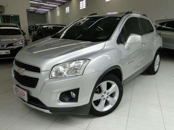 Chevrolet Tracker Ltz 1.8 16v Ecotec, Ezm8344